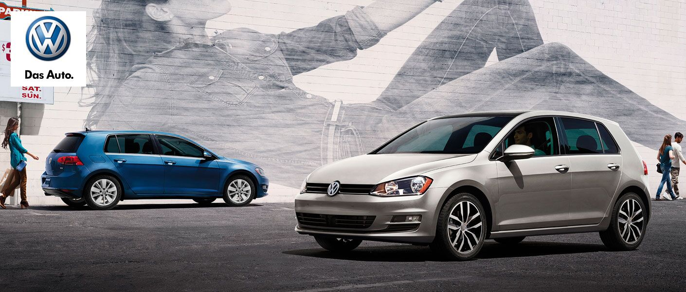 The 2015 Volkswagen Golf Albert Lea MN is back and better than ever!