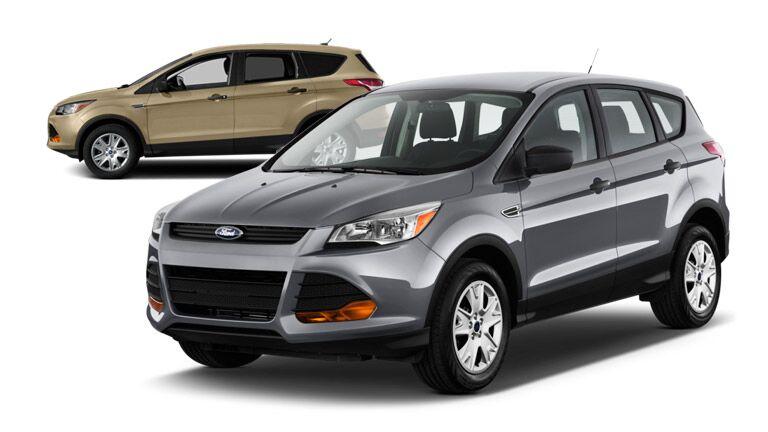 Come check out the 2015 Ford Escape Albert Lea MN