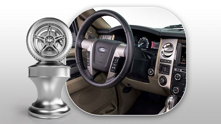 2015 Ford Expedition vs 2015 Chevy Tahoe