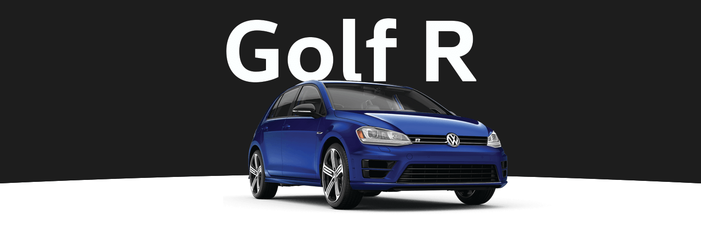 The 2016 Volkswagen Golf R in Albert Lea MN provides new, improved technology.