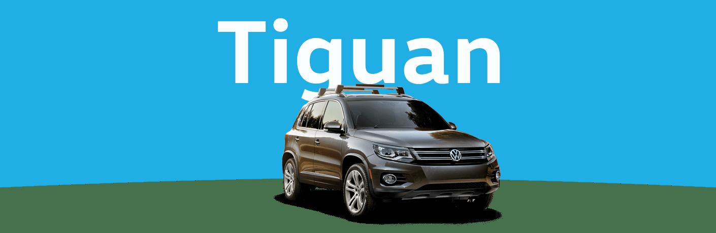 2016 Volkswagen Tiguan Albert Lea MN