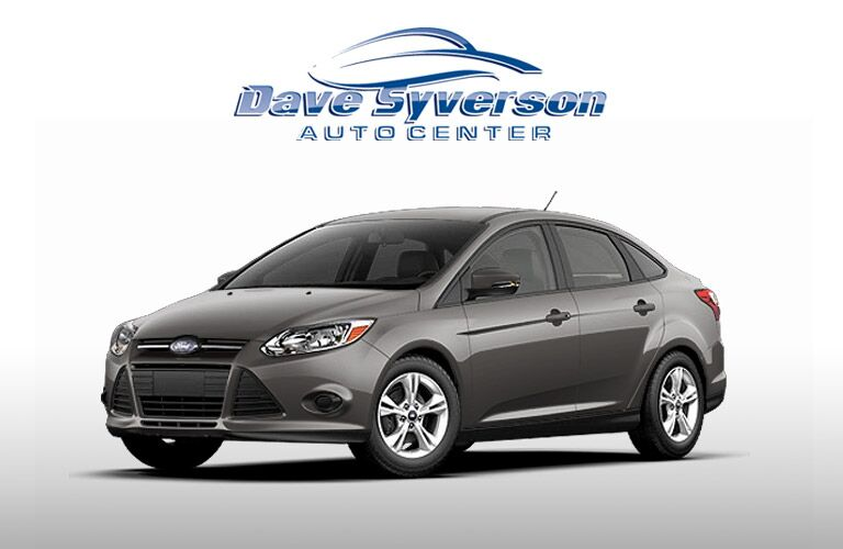 Purchase your next car at Dave Syverson Auto Center