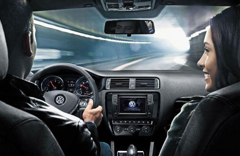 2016 Volkswagen Jetta Albert Lea MN interior