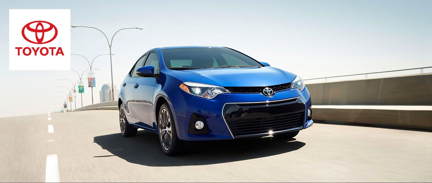 New Toyota and Used Cars Springfield MA | Hartford CT