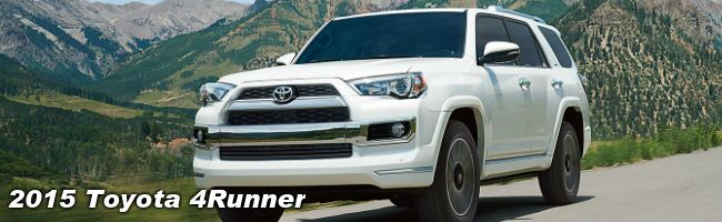 2015 highlander versus 4 runner autos post. Black Bedroom Furniture Sets. Home Design Ideas
