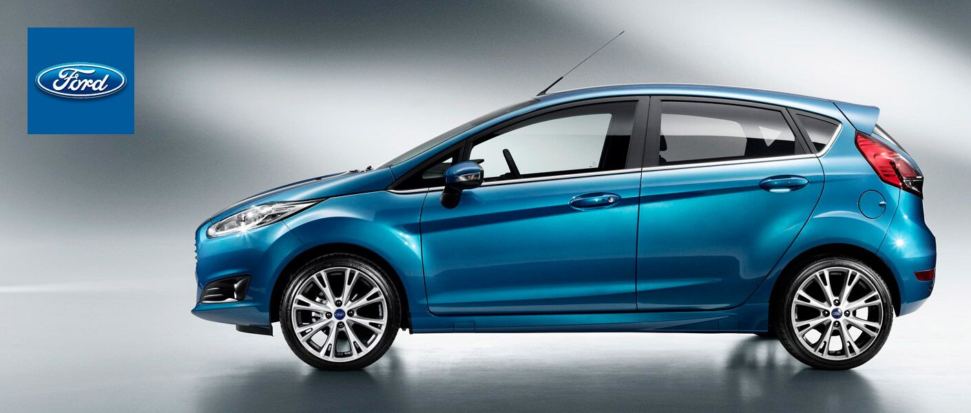 2014 Ford Fiesta in Scottsboro, AL