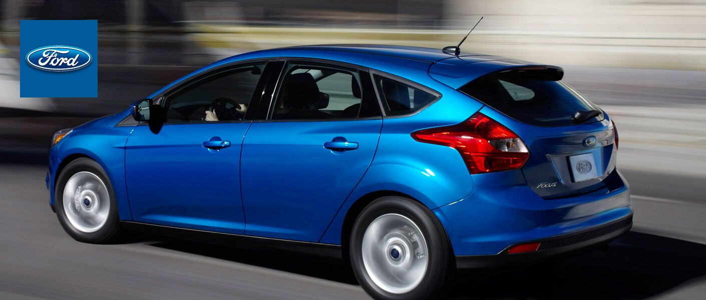 2014 Ford Focus in Scottsboro, AL