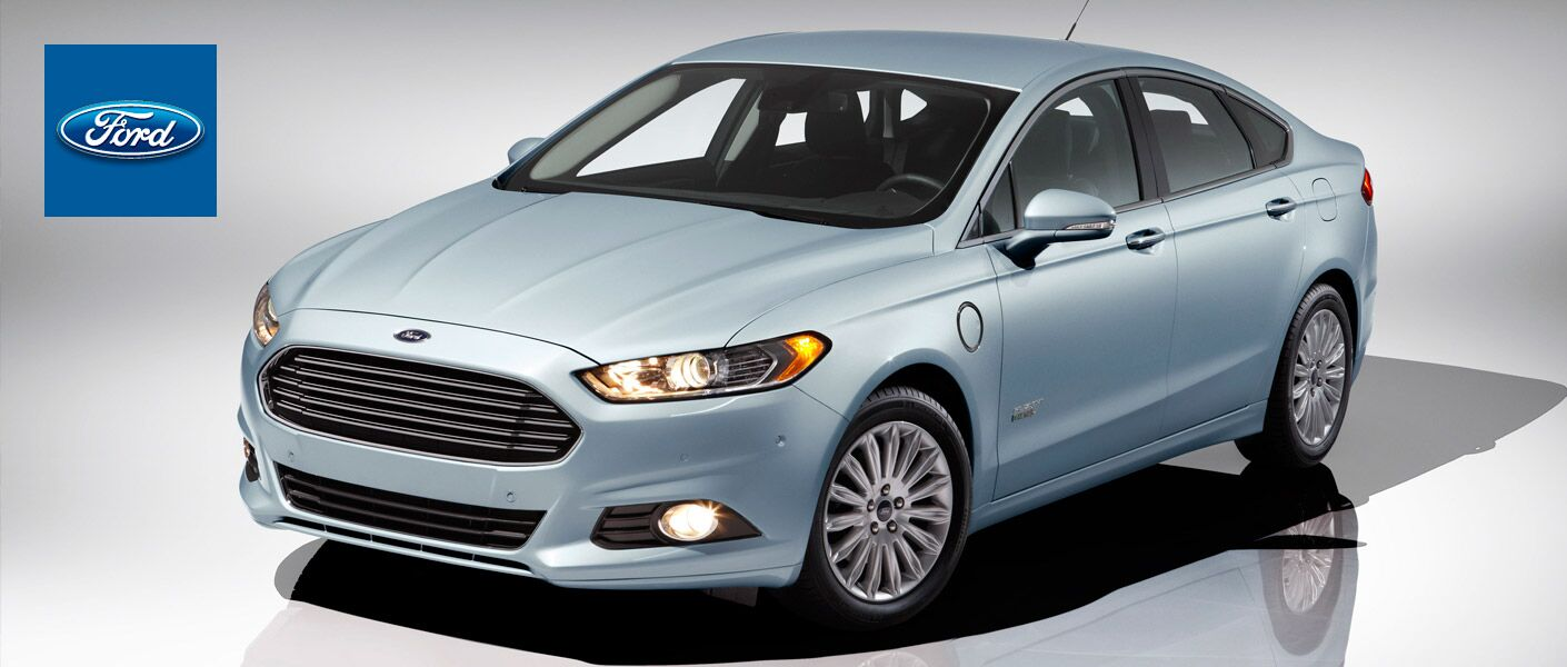 2014 Ford Fusion in Scottsboro, AL