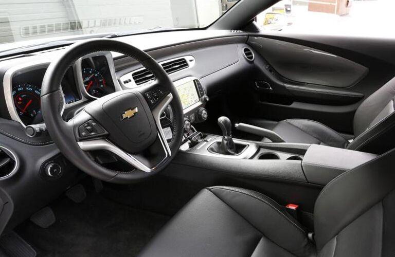 2015 Chevy Camaro Chattanooga TN