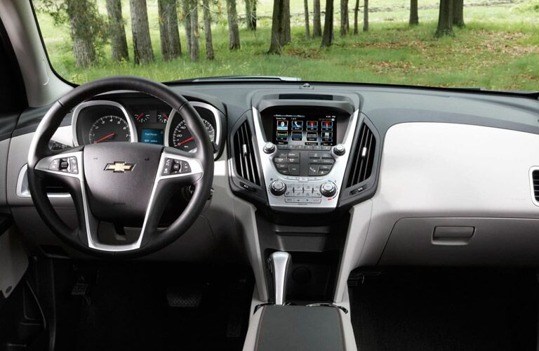 2015 Chevy Equinox Chattanooga TN