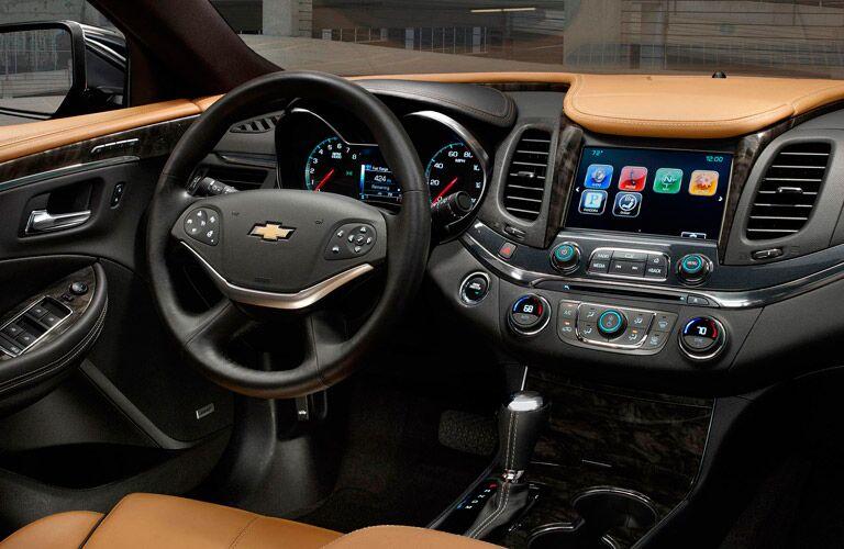 2015 Chevy Impala Scottsboro Huntsville AL