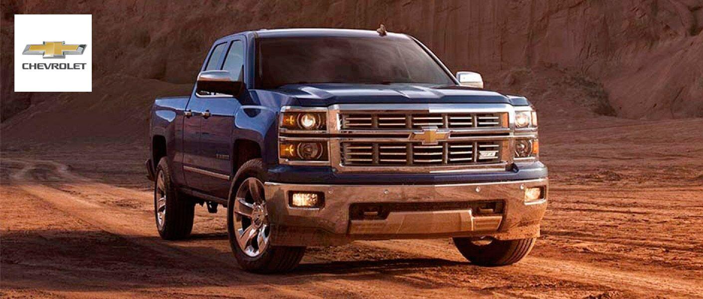2015 Chevy Silverado 1500 Scottsboro AL