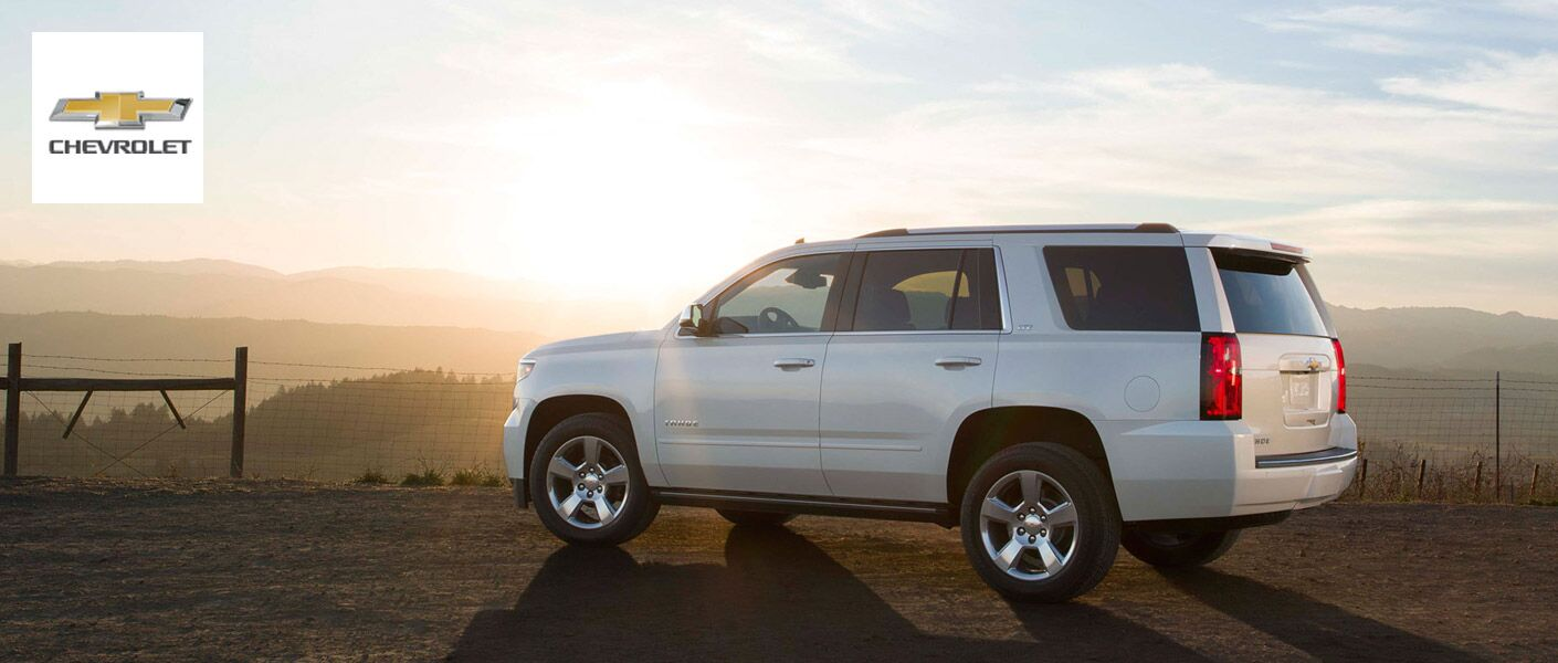 2015 Chevrolet Tahoe in Scottsboro, AL