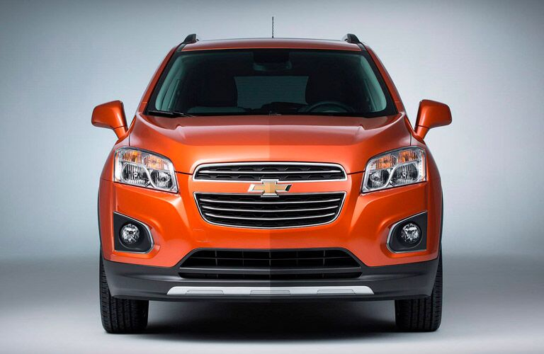 2015 Chevy Trax Scottsboro AL