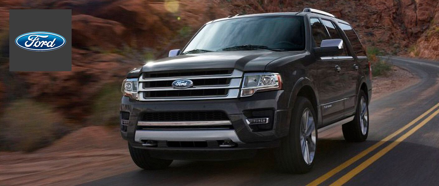 2015 Ford Expedition Huntsville AL