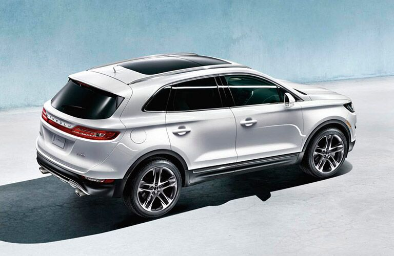 2015 Lincoln MKC Scottsboro AL