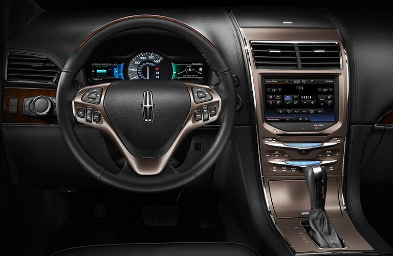 2015 Lincoln MKX Chattanooga TN