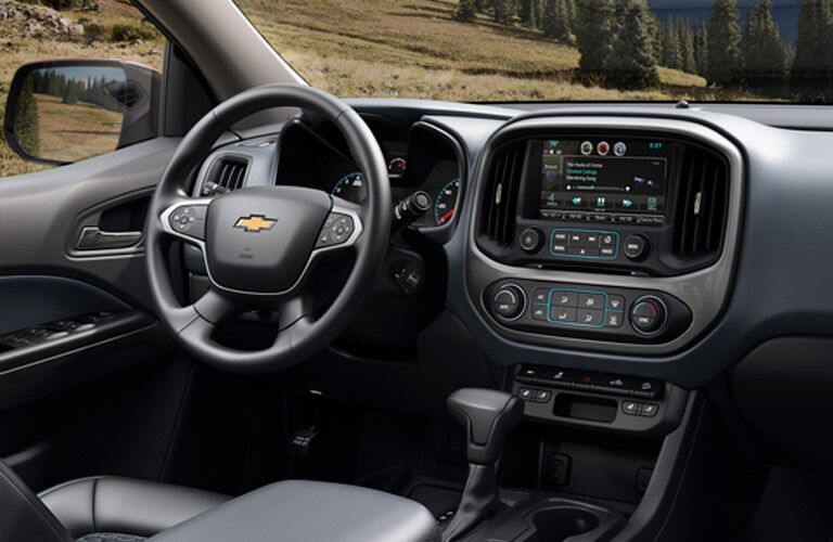 2016 Chevy Colorado Scottsboro AL