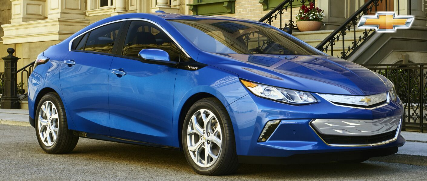 2016 Chevy Volt Scottsboro AL