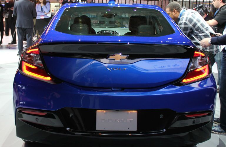 2016 chevy volt atlanta ga