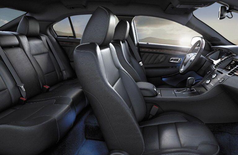2016 Ford Taurus Huntsville AL