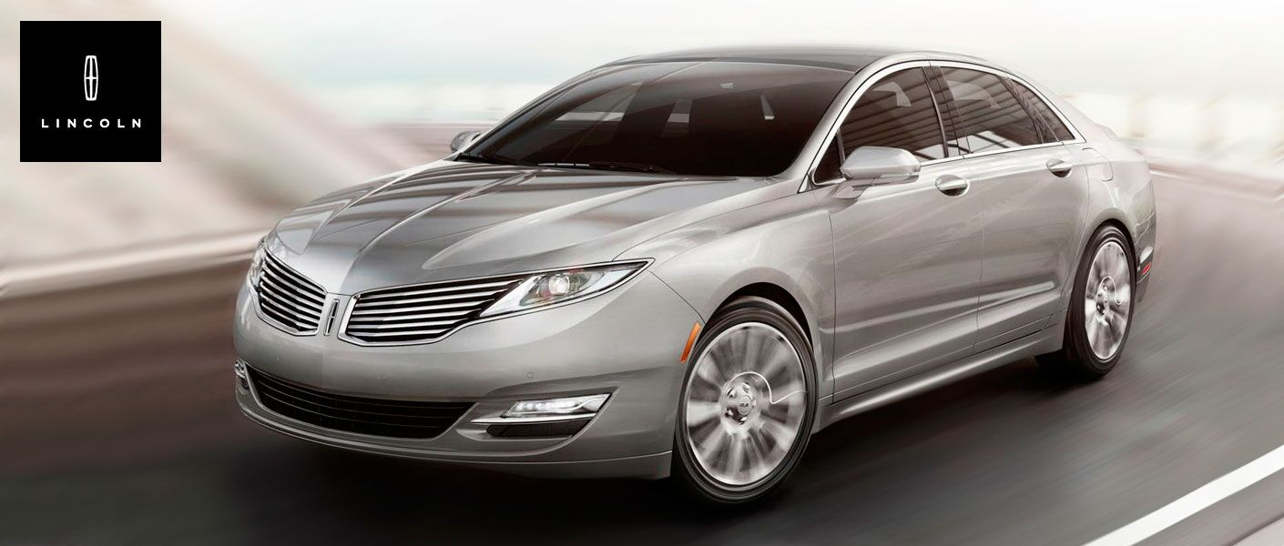 2016 Lincoln MKZ Scottsboro AL