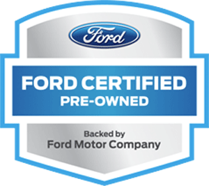 fordcposeal