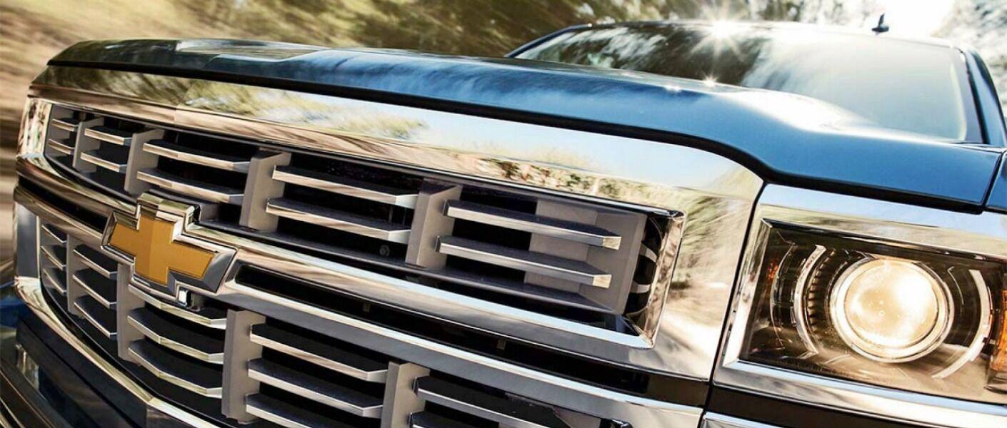 2015 Chevy Silverado 1500 Engine Options Huntsville AL