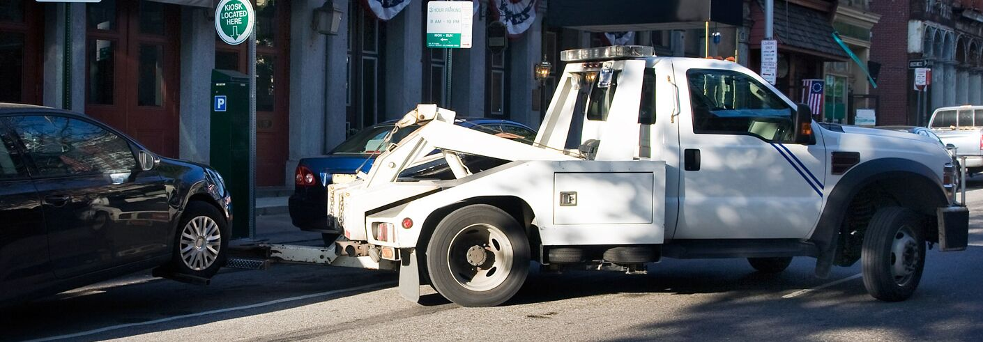 Towing Services in Palatine IL