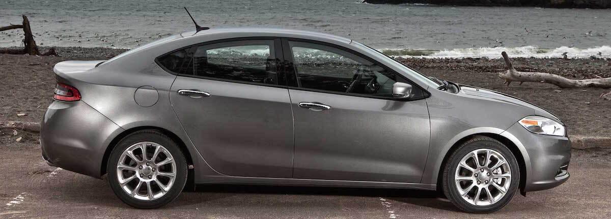 2016 Dodge Dart