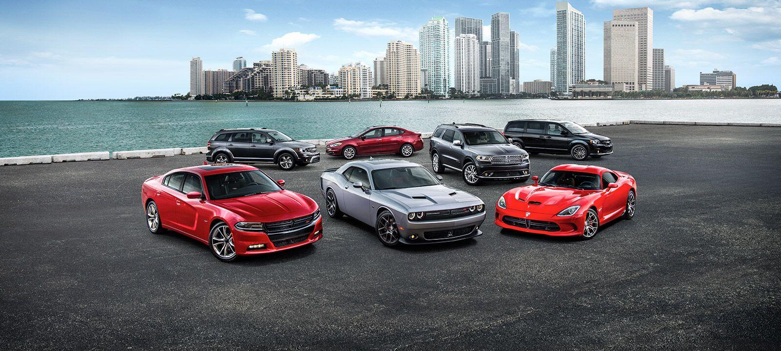 Dodge dealership miami for Southern motors springfield chrysler dodge jeep