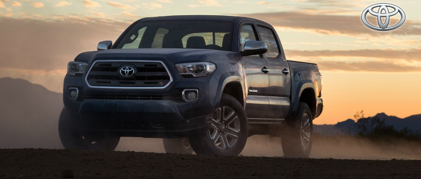 The 2016 Toyota Tacoma San Jose CA is a legendary vehicle.