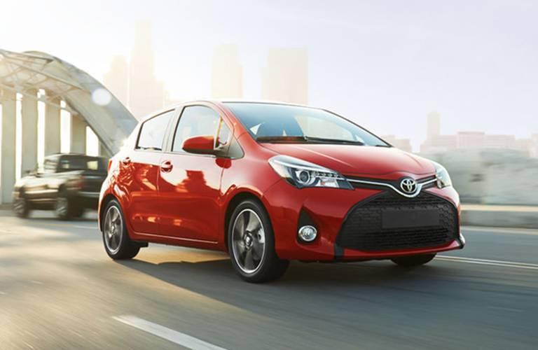 Toyota Yaris Toyota Palo Alto CA