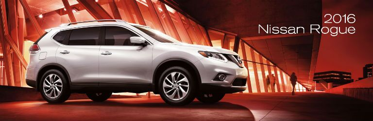 2016 Nissan Rogue vs. 2016 Nissan Murano crossovers towing cargo performance