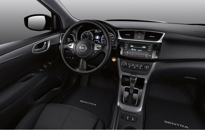 2016 Nissan Sentra vs. 2016 Toyota Corolla compact sedans 30 mpg city 40 mpg highway nice handling Bose audio