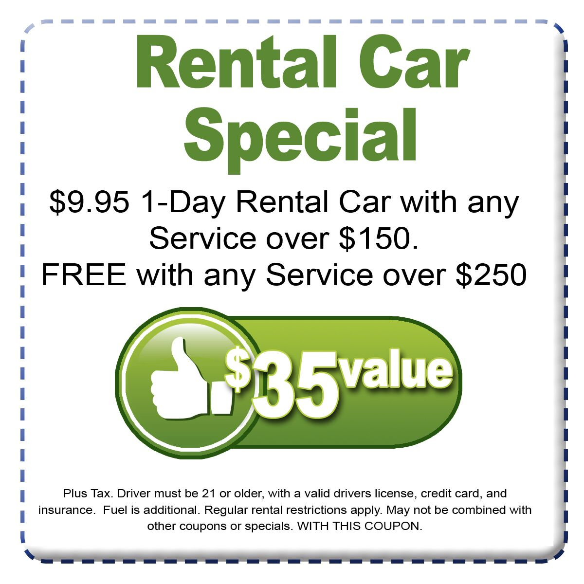 Cheap Car Rental For Under  Los Angeles