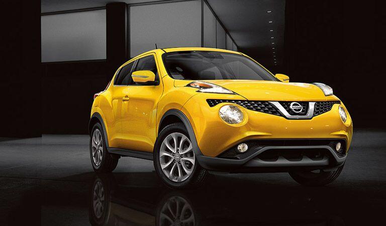 JUKE crossover Vacaville Nissan Davis CA