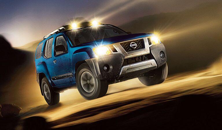 Nissan Xterra Davis CA