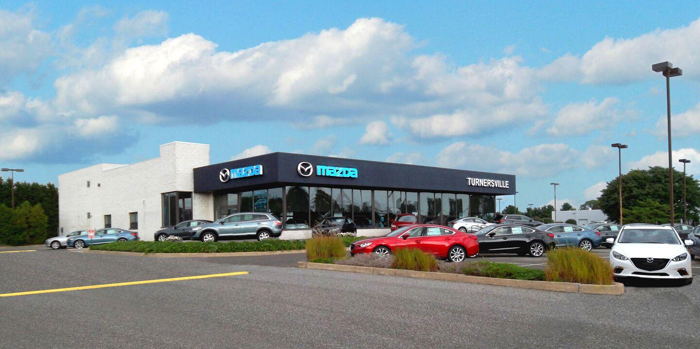About Maple Shade Mazda A Philadelphia NJ Dealership - Mazda nj dealerships