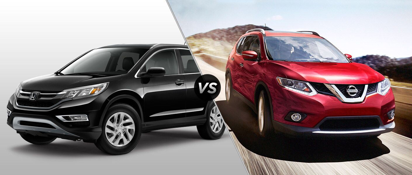 2015 honda cr v vs 2015 nissan rogue. Black Bedroom Furniture Sets. Home Design Ideas