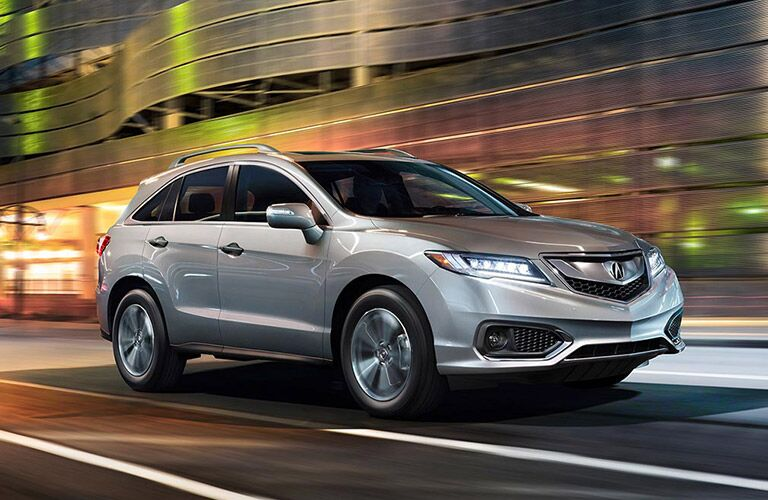 2016 honda cr v vs 2016 acura rdx. Black Bedroom Furniture Sets. Home Design Ideas