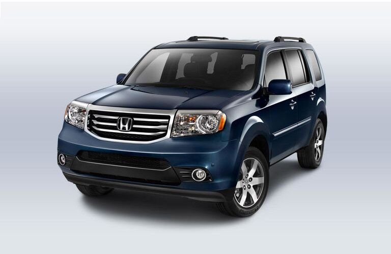 2015 honda pilot ex vs 2015 honda pilot lx. Black Bedroom Furniture Sets. Home Design Ideas