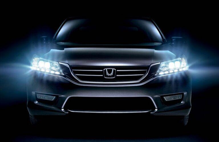 2015 Honda Civic vs 2015 Honda Accord