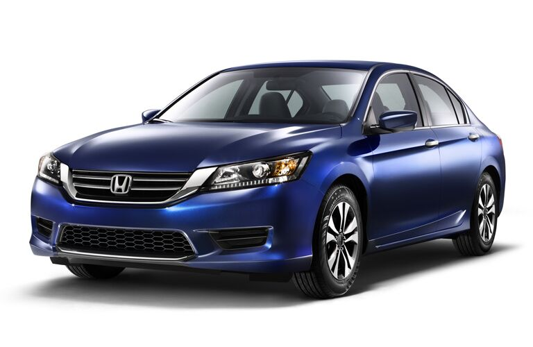 Honda accord lx vs honda accord ex for Difference between honda cr v lx and ex