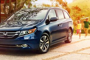 Lease a new Honda in Chicago