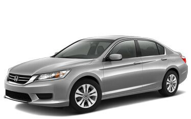 2015 Honda Accord LX vs EX
