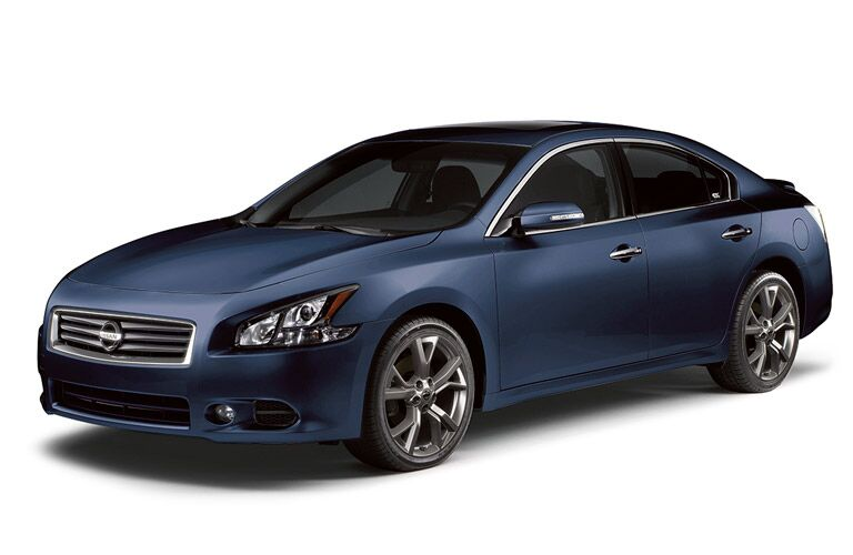 2014 nissan maxima in countryside il. Black Bedroom Furniture Sets. Home Design Ideas