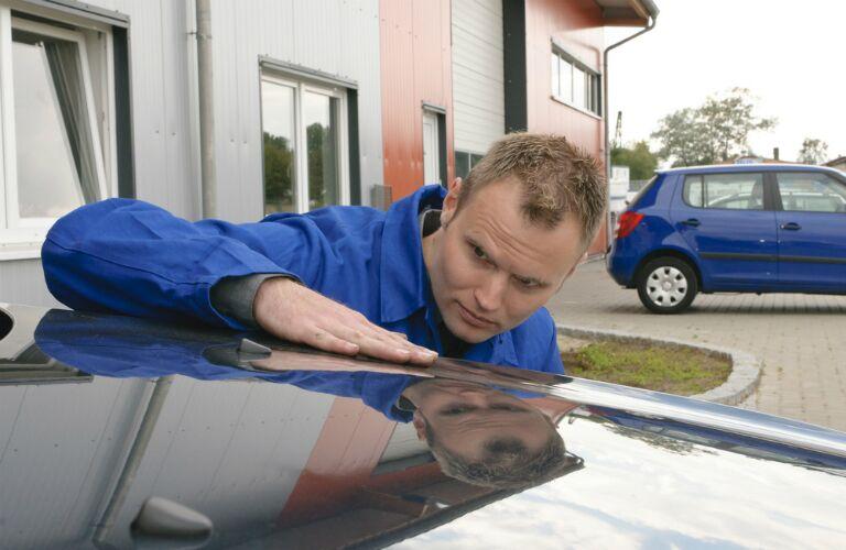 San Antonio Car Paint Detailing Service