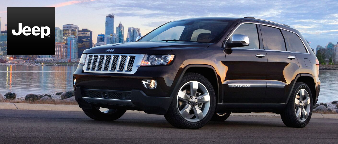 2013 Jeep Grand Cherokee in Racine, WI