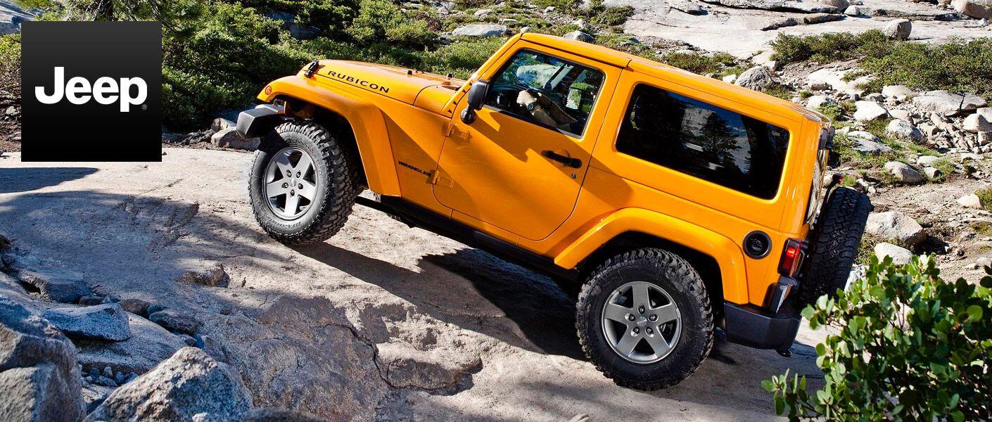 2013 Jeep Wrangler in Racine, WI
